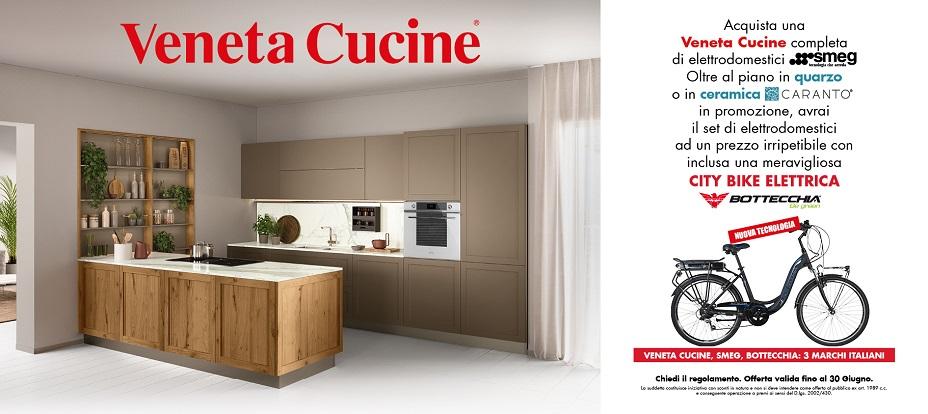 Veneta Cucine Sardegna.Benarredo Home