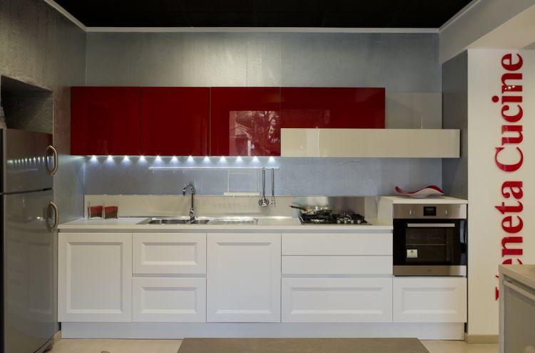 Awesome Cucina Tablet Veneta Cucine Gallery - Ideas & Design 2017 ...