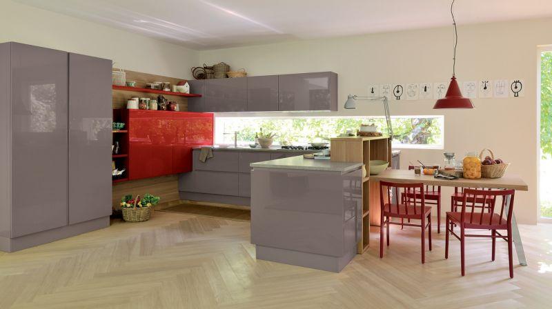 Veneta Cucine gruppo veneta cucine : BenArredo | Veneta Cucine